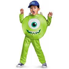 toddler boy costumes disney pixar monsters mike toddler classic