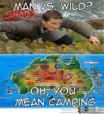 Man Vs Wild Meme - man vs wild by darbsta101 meme center