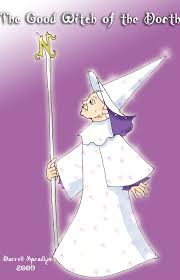 good witch of the north oz wiki fandom powered by wikia
