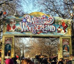 entrance to winter editorial image image of