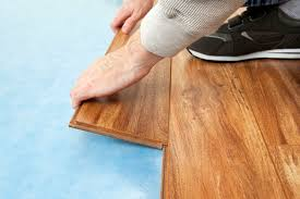 Laminate Flooring With Underpad Attached How Floor Underlayment Can Act As Sound Barrier