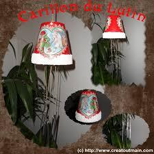 decoration avec des pots en terre cuite créatoutmain décoration sur terre cuite