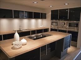 kitchen black kitchen cabinets and white countertops home black