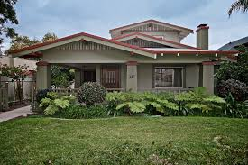 pictures modern craftsman bungalow free home designs photos