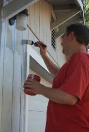 Exterior Paint For Aluminum Siding - how to paint aluminum siding diy pinterest painting aluminum