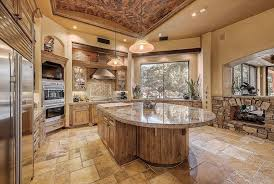 20 stunning rustic kitchen designs and ideas