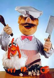 swedish chef muppet wiki fandom powered wikia