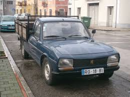 peugeot 504 pickup topworldauto u003e u003e photos of peugeot 504 pickup photo galleries
