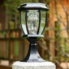 Solar Lamp Post Lights Outdoor by Online Buy Wholesale Solar Lamp Posts From China Solar Lamp Posts