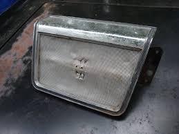 chrysler grill for sale rear seat speaker grill chrysler 300 convertible 1969