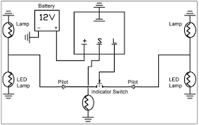 3 pin flasher relay wiring diagram wiring diagram and schematic