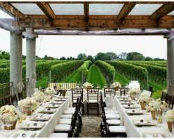 outdoor wedding venues ny top 10 wedding venues in island ny best banquet halls