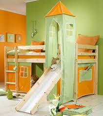 bedroom bunk bed with slide kropyok home interior exterior designs