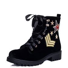 lace up motorcycle boots herman black ankle boots shoes from spylovebuy com