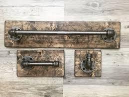 majestic design ideas rustic bathroom set 25 best decor on