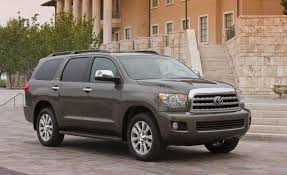 toyota best suv every size suv ranked from worst to best