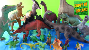 dinosaur toys safari ltd toobs walmart dinosaurs for children