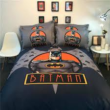 Batman Bedroom Sets Batman Bedding Full
