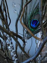 Peacock Feather Centerpieces by 23 Best Auction Centerpieces Images On Pinterest Centerpiece