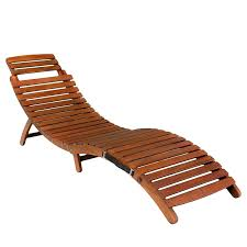 Outdoor Sun Lounge Chairs Amazon Com Lahaina Outdoor Chaise Lounge Patio Lawn U0026 Garden