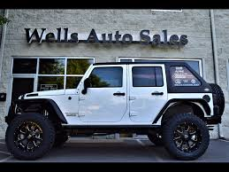 used jeep rubicon for sale used sold cars for sale warrenton va 20186 wells auto sales