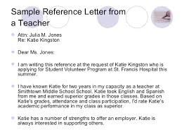 awesome collection of how to make a recommendation letter for