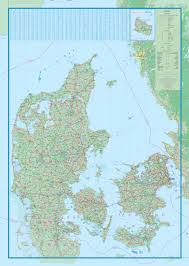 Copenhagen Map Maps For Travel City Maps Road Maps Guides Globes Topographic