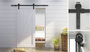 interior barn doors for homes barn door hardware the home depot canada