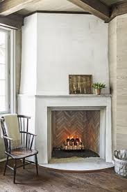 Living Rooms With Wood Burning Stoves 40 Fireplace Design Ideas Fireplace Mantel Decorating Ideas