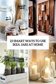 Ikea Kitchen Canisters Best 25 Ikea Jars Ideas On Pinterest Ikea Storage Shelves