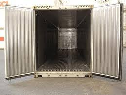 Interior Dimensions Of A Shipping Container Shipping Container Standard Dimensions