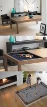 Pool Table In Dining Room by Best 20 Space Saver Dining Table Ideas On Pinterest Space Saver