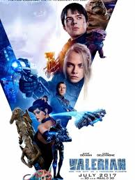 valerian and the city of a thousand planets 2017 movies english