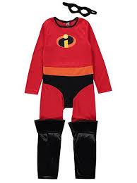 Halloween Costumes Incredibles Violet Incredibles Fancy Dress Costume Kids George Asda