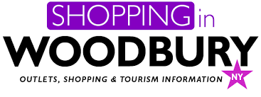 woodbury shopping outlets in woodbury commons ny