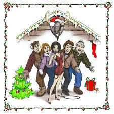 don a don u0027t hug me christmas carol donthugme