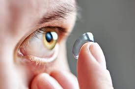 Contacts For Color Blindness Correction Contact Lenses Lewiston Me Optometrist