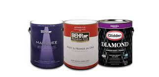 Home Depot Interior Paint Brands Interior Paint At The Home Depot