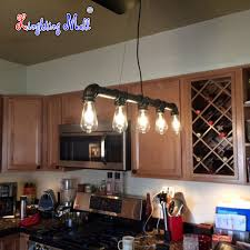 Rustic Bar Lights Pendant Light China Picture More Detailed Picture About
