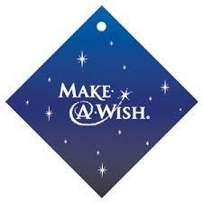 make a wish ornaments
