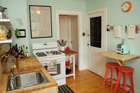 how much walking space is required around a kitchen island kitchn