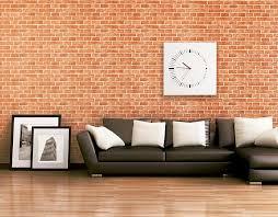 wallpaper wall covering rustic brick edem 583 24 decorative