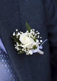 white boutonniere white boutonniere boutonniere wedding boutonniere groom