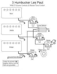 deluxe les paul pickup wiring 1959 les paul wiring diagram