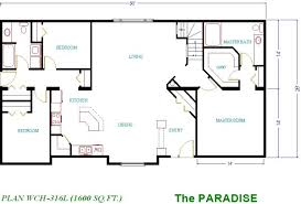 home plans with interior photos 1600 sq ft house plans home planning ideas 2017