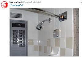 home design fails 10 plumbing fails that give do not try this at home greater meaning