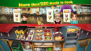 t駘馗harger les jeux de cuisine cooking fever télécharger