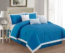 Tiffany Blue Comforter Sets Macys Blue And White Comforter Set Tags Blue And White Comforter