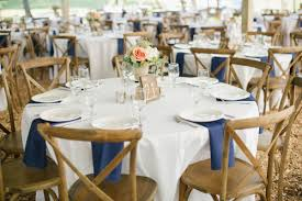 renting chairs for a wedding crossback vineyard chair oconee events