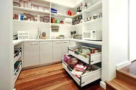 kitchen pantry storage ideas walk in pantry storage ideas alhenaing me